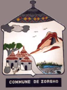 logo Zorgho