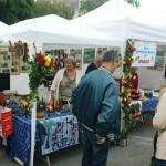 S.14-5-2011 Stand Zinado Foire Gourmande 2687