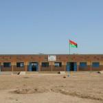 Ecole de Daguintoega