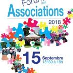 Forum des asso 2018