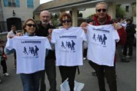 buissoniere2015 Tshirts